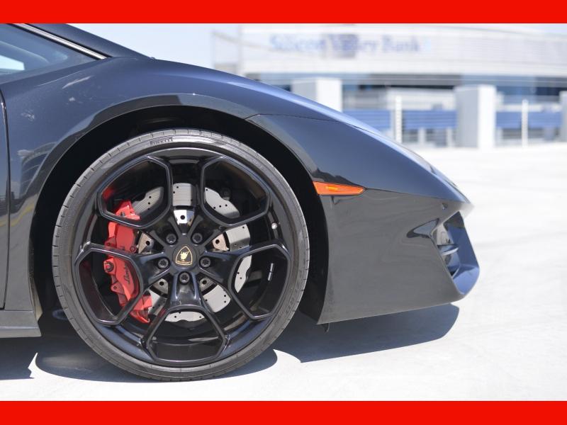 Lamborghini Huracan 2018 price $224,888