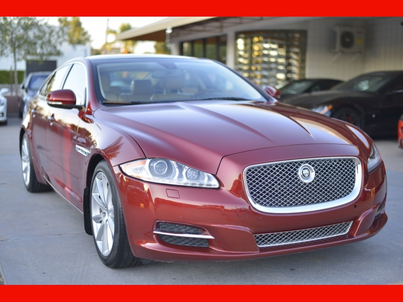 Jaguar XJ 2012 price $23,888