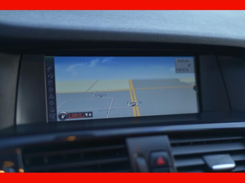 BMW X3 2012 price $15,988