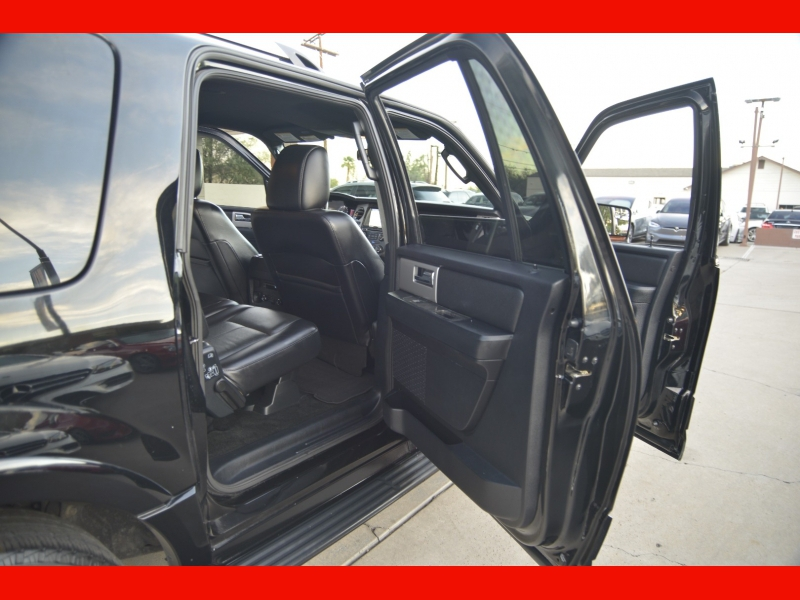 Ford Expedition EL 2017 price $34,988