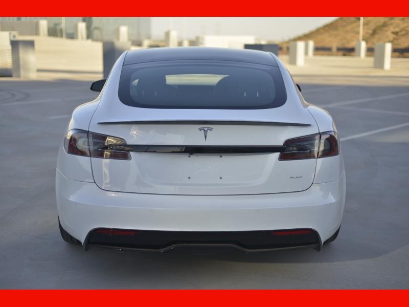 Tesla Model S 2021 price $149,888
