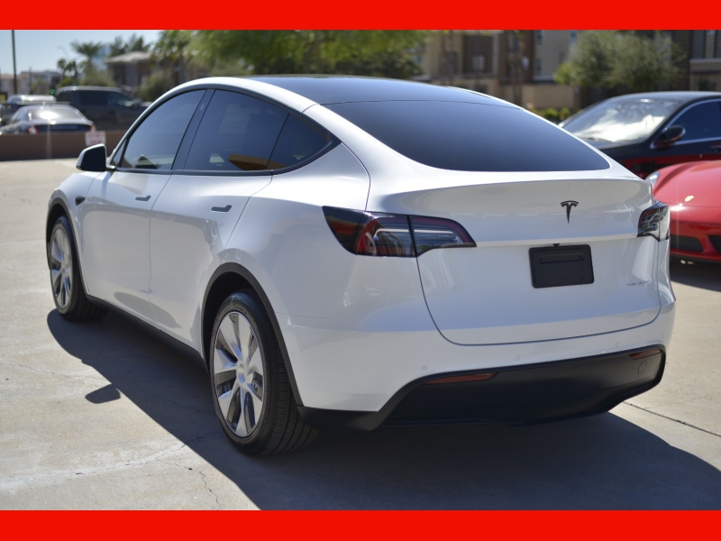 Tesla Model Y 2021 price $72,988