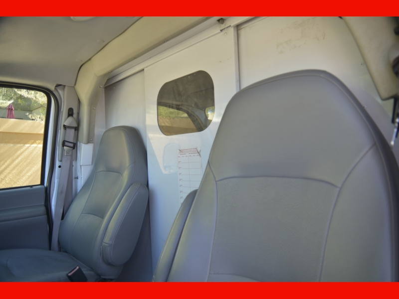 Ford Econoline Commercial Cutaway 2007 price $19,888