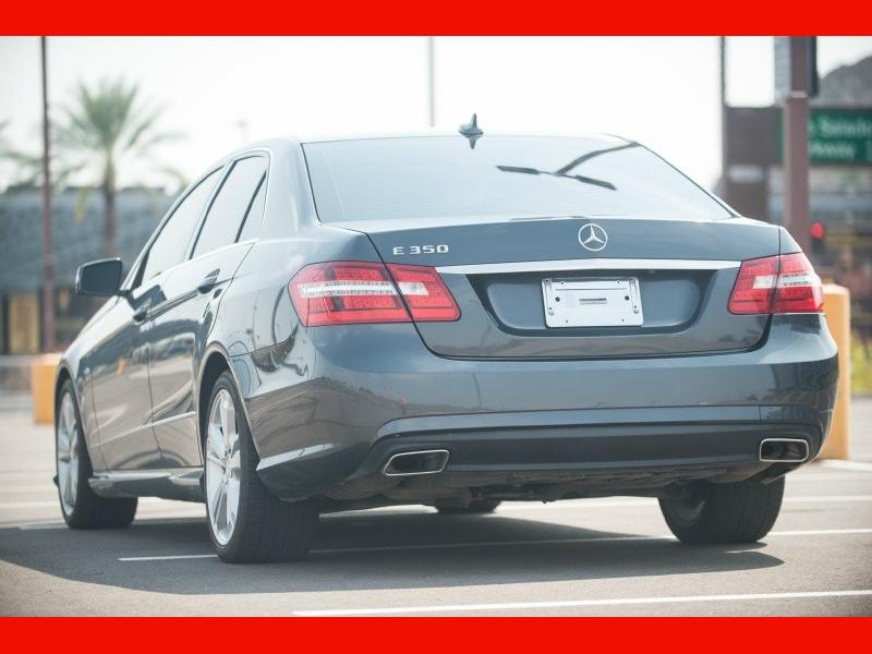Mercedes-Benz E-Class 2012 price $16,555
