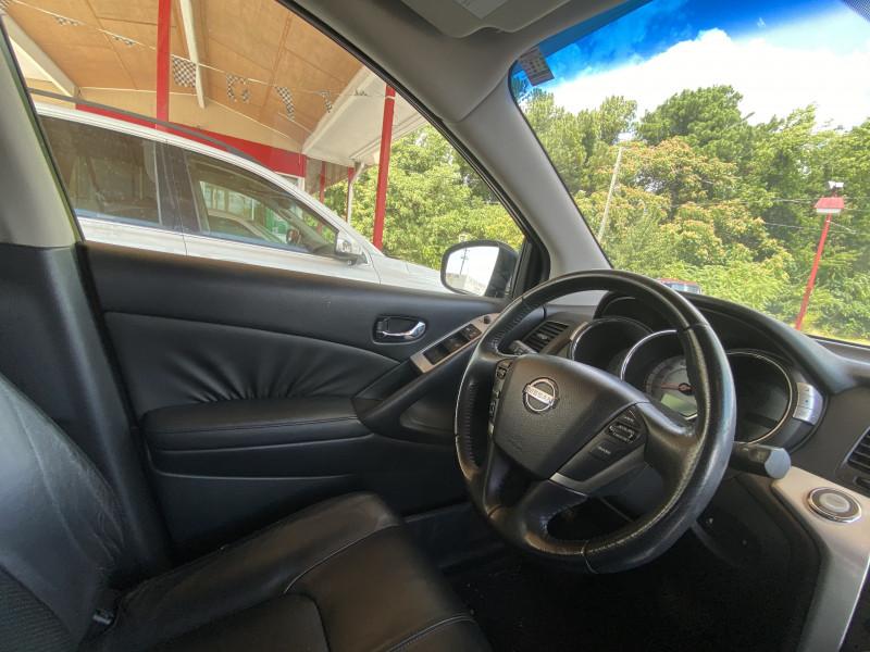 Nissan Murano 2009 price