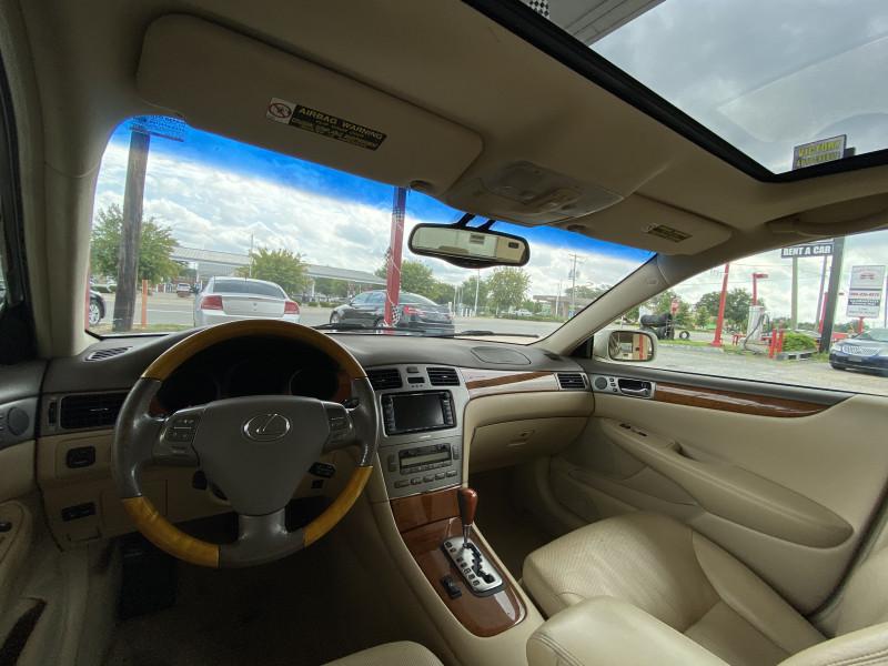 Lexus ES 330 2005 price