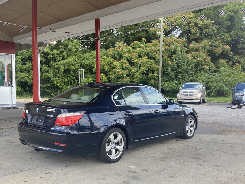 BMW 5 Series 2008 price $5,995