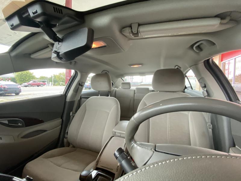 Buick LaCrosse 2011 price