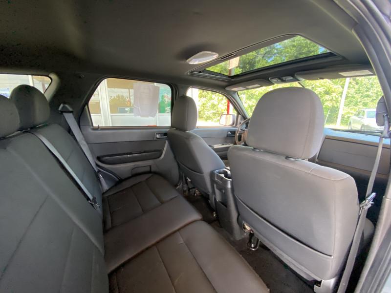 Ford Escape 2010 price $0