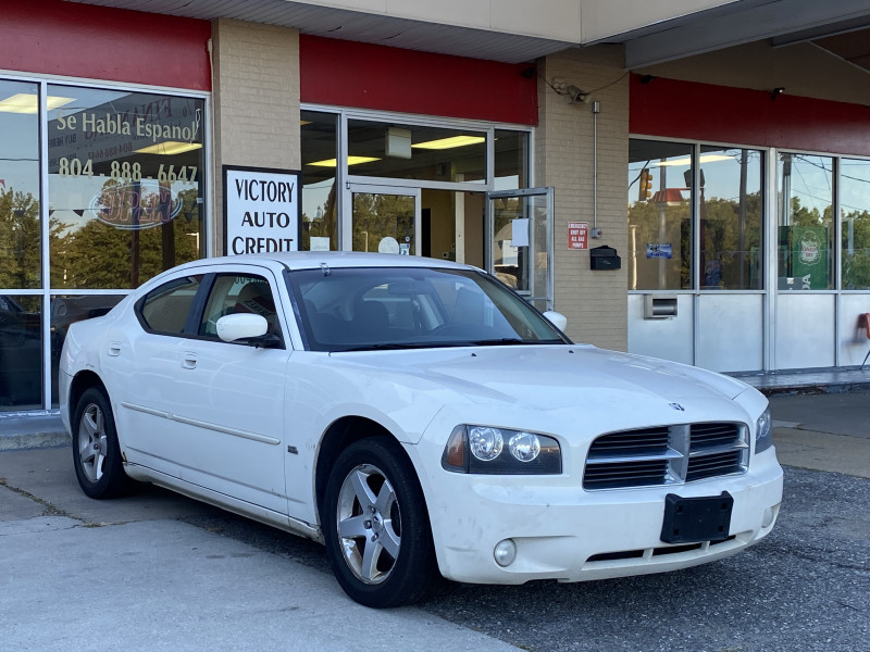 Dodge Charger 2010 price $5,995