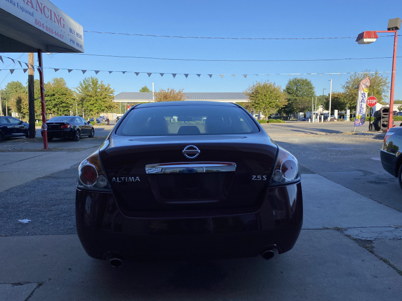 Nissan Altima 2010 price $0