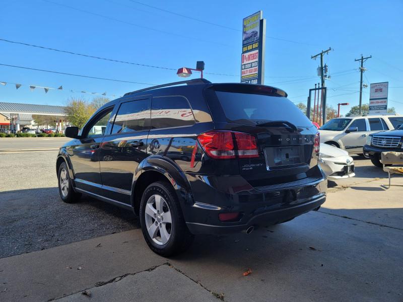 Dodge Journey 2012 price $0