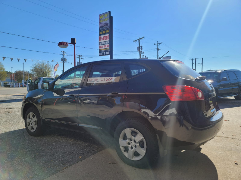 Nissan Rogue 2009 price $6,000