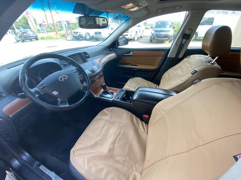 Infiniti M35 2007 price $7,500