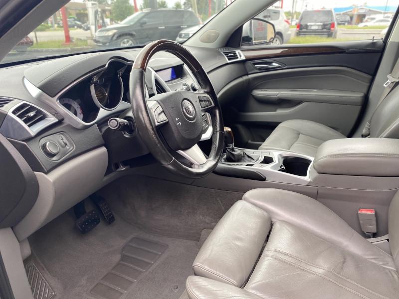 Cadillac SRX 2010 price $0