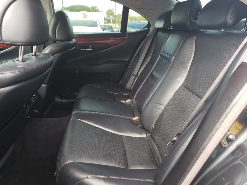 Lexus LS 460 2007 price $11,477 Cash