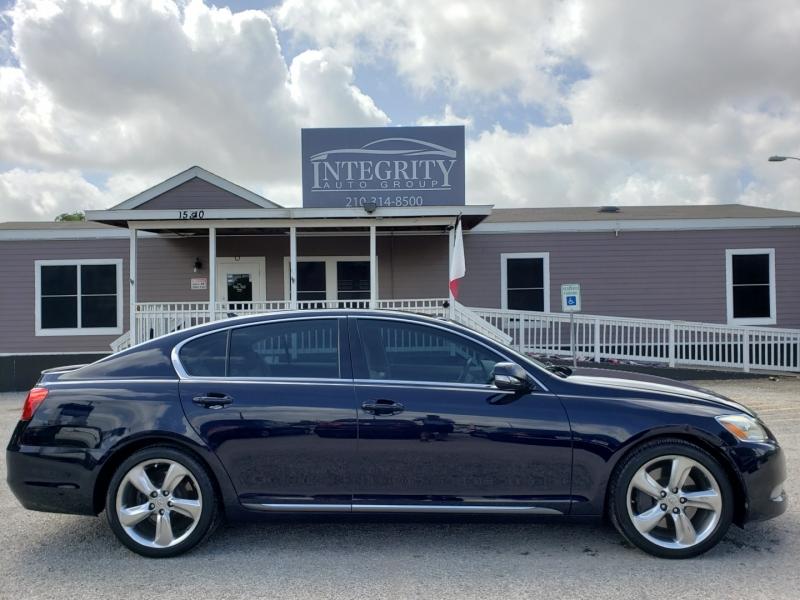 Lexus GS 350 2008 price $9,977 Cash