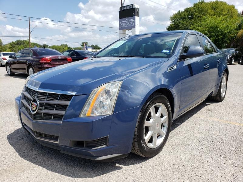 Cadillac CTS 2009 price $7,997 Cash