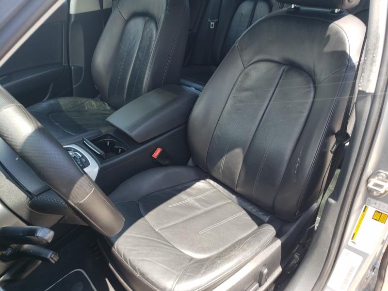 Audi A6 2013 price $10,977 Cash