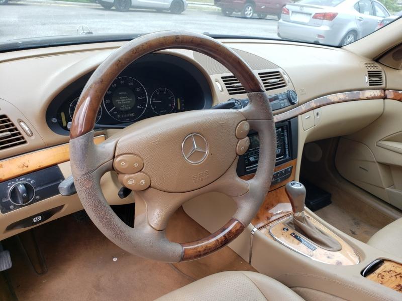 Mercedes-Benz E-Class 2008 price $7,477 Cash