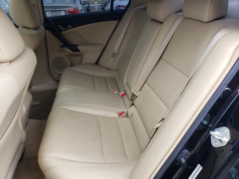 Acura TSX 2009 price $7,997 Cash