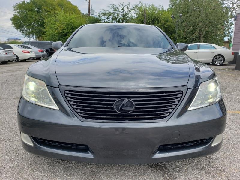 Lexus LS 460 2007 price $11,997 Cash