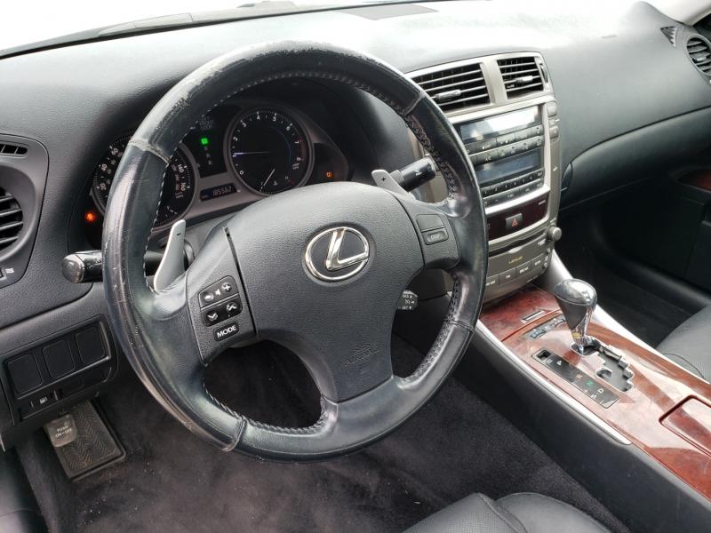 Lexus IS 250 2006 price $6,997 Cash