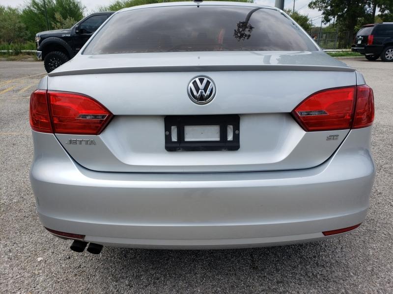 Volkswagen Jetta Sedan 2014 price $9,977 Cash