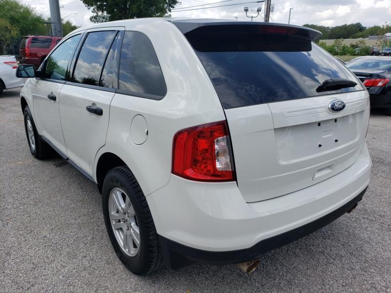 Ford Edge 2011 price $8,997