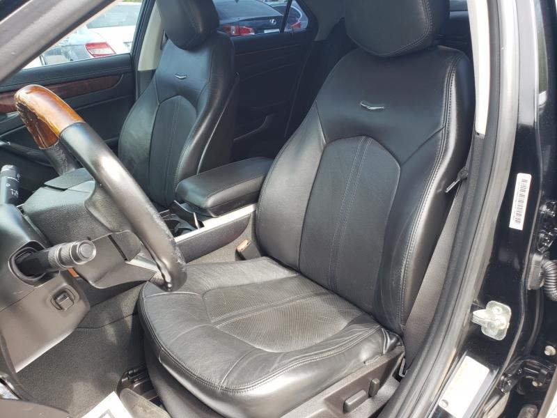 Cadillac CTS 2008 price $10,477 Cash