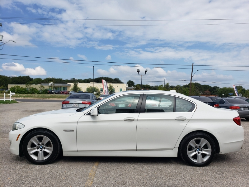 BMW 5-Series 2013 price $13,477 Cash