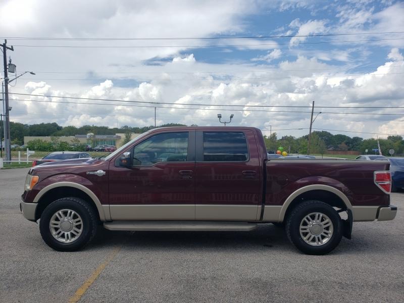 Ford F-150 2010 price $13,997 Cash