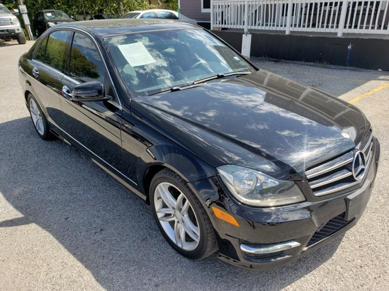 Mercedes-Benz C-Class 2013 price $10,997 Cash
