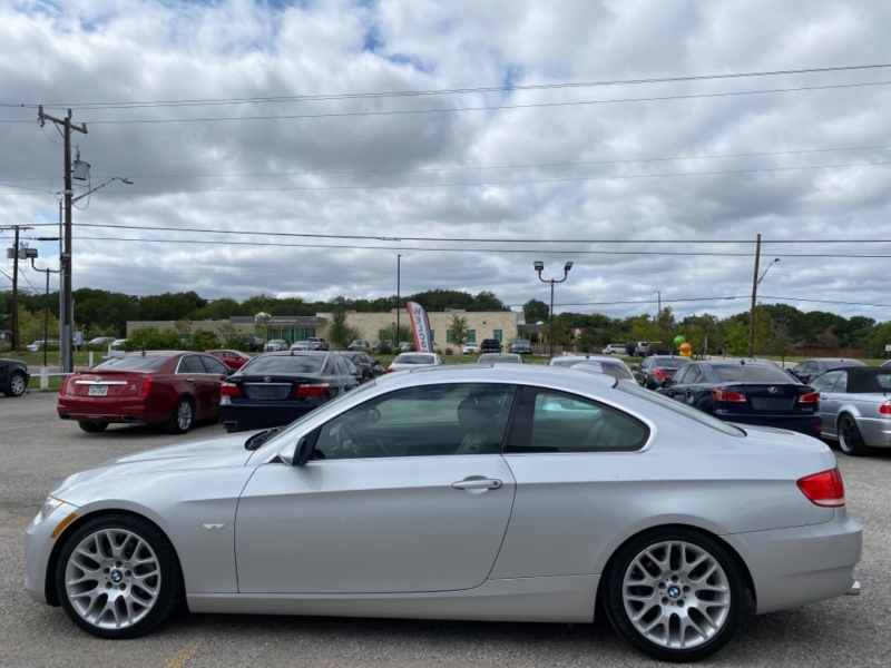 BMW 3-Series 2007 price $8,777 Cash