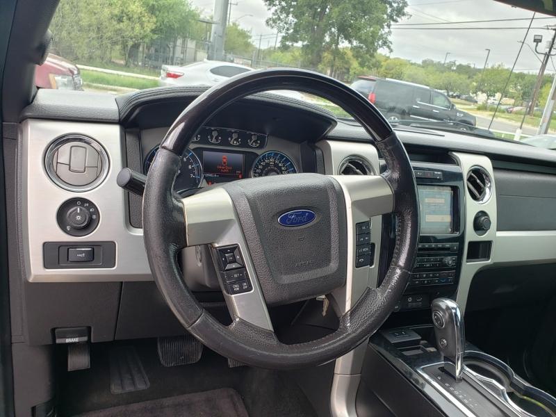 Ford F-150 2011 price $19,977 Cash