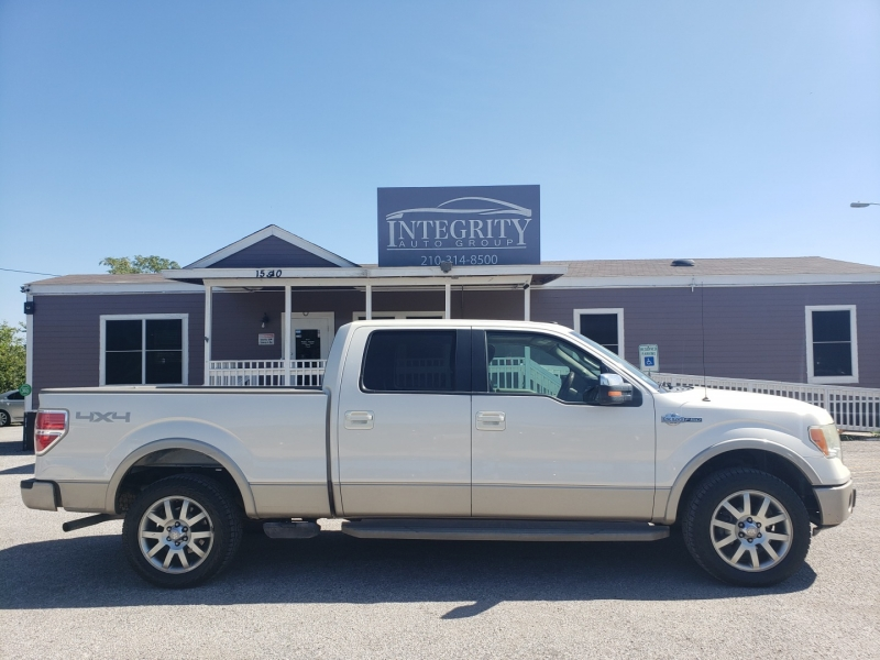 Ford F-150 2009 price $14,997 Cash