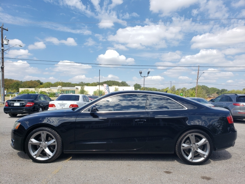 Audi A5 2012 price $11,997 Cash