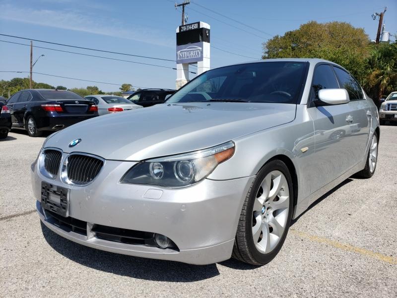 BMW 5-Series 2007 price $7,997 Cash
