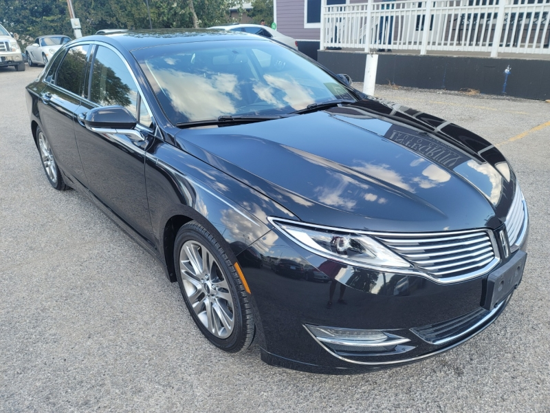 Lincoln MKZ 2013 price $10,477 Cash