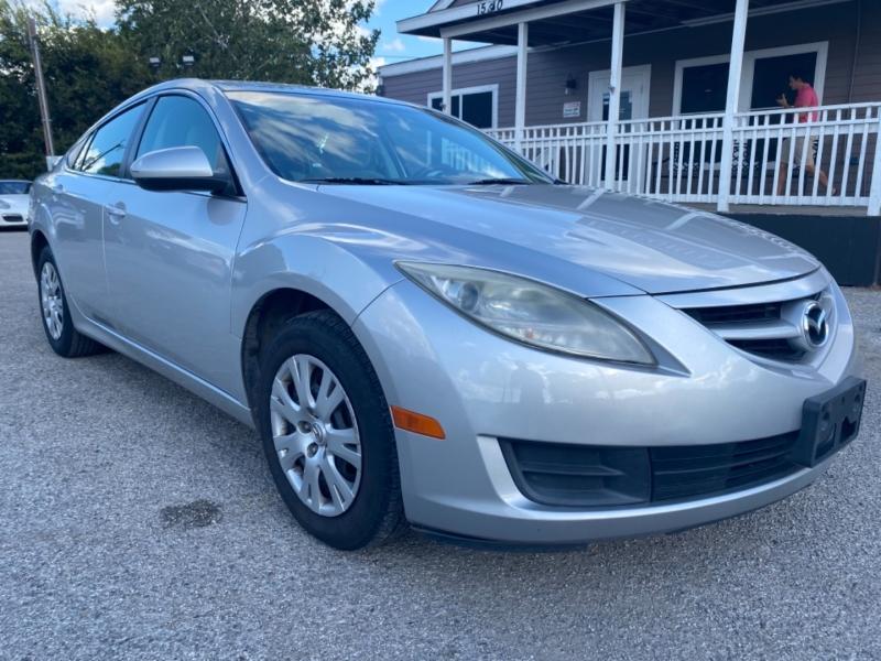Mazda Mazda6 2010 price $6,997 Cash