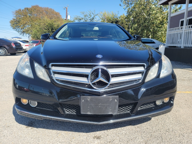 Mercedes-Benz E-Class 2011 price $10,997 Cash