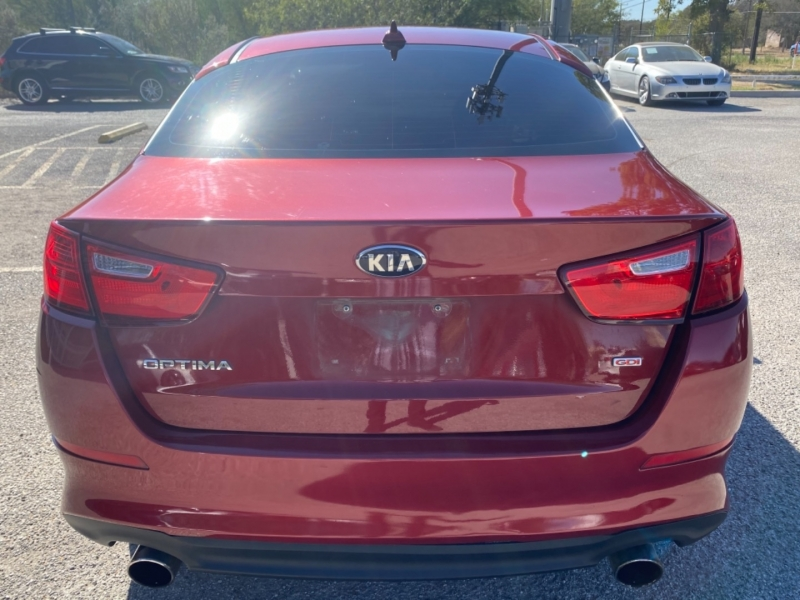 Kia Optima 2014 price $8,997 Cash