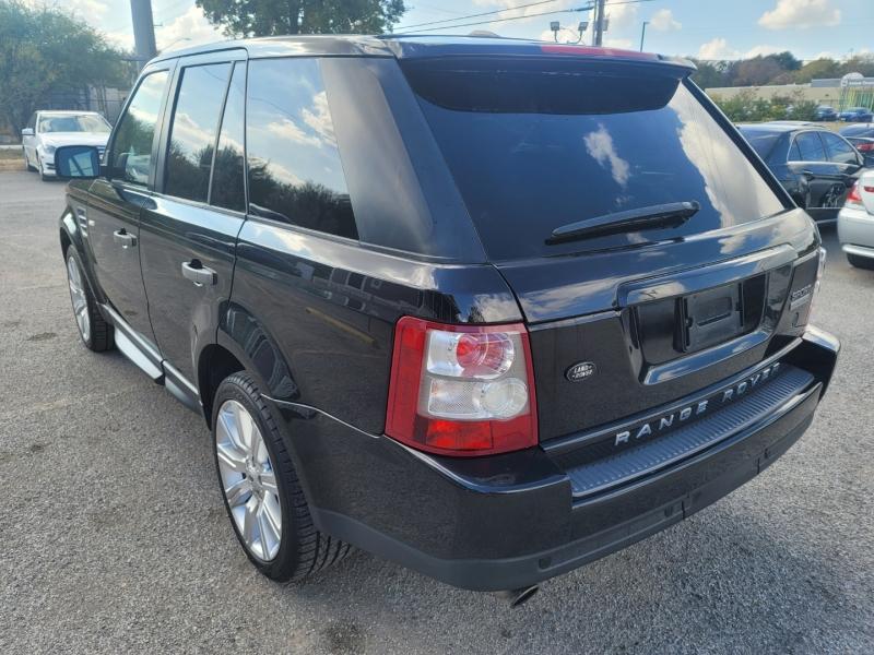Land Rover Range Rover Sport 2009 price $11,477 Cash