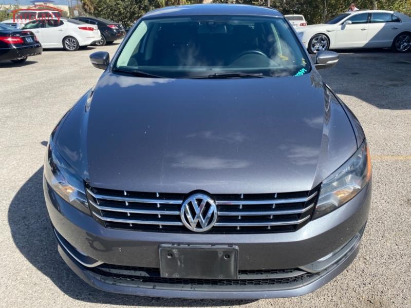 Volkswagen Passat 2015 price $9,977 Cash
