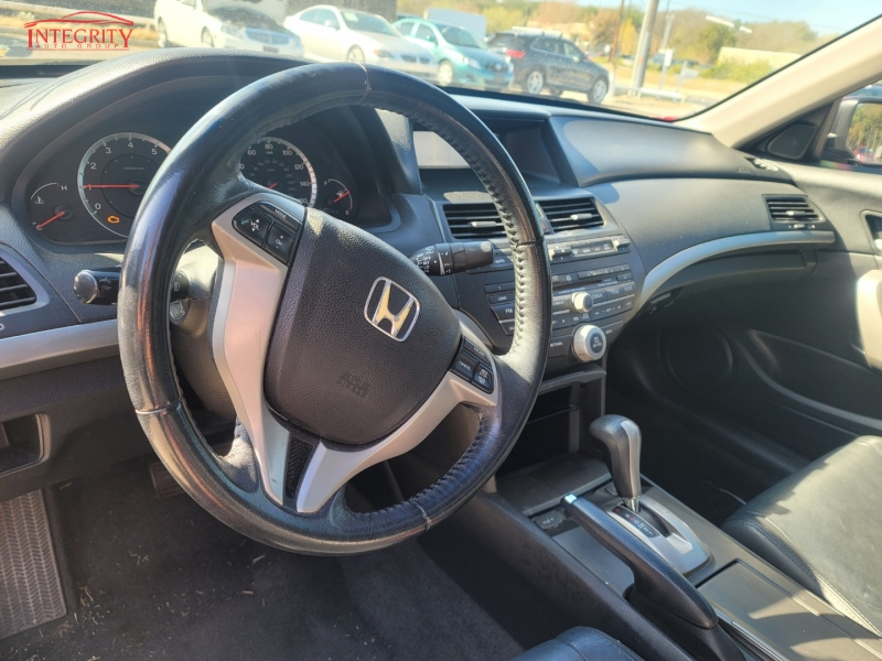 Honda Accord Cpe 2009 price $5,997 Cash