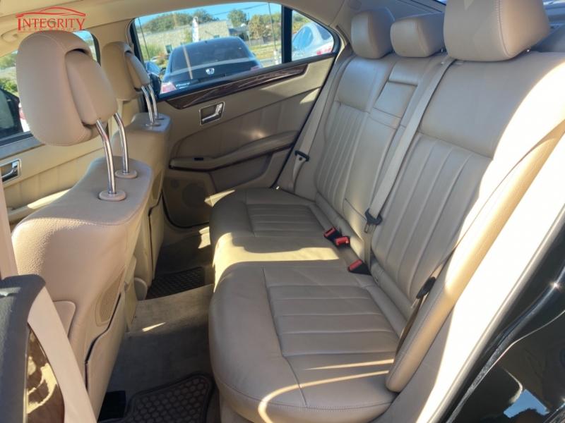 Mercedes-Benz E-Class 2010 price $9,477 Cash