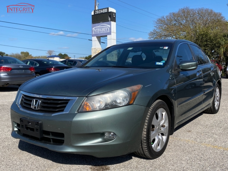 Honda Accord Sdn 2010 price $7,477 Cash