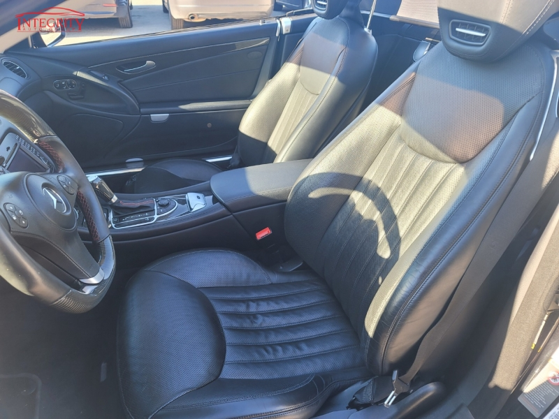 Mercedes-Benz SL-Class 2009 price $18,997 Cash