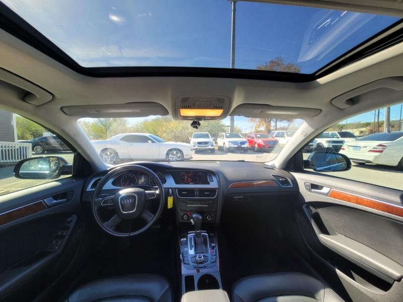 Audi A4 2011 price $9,977 Cash