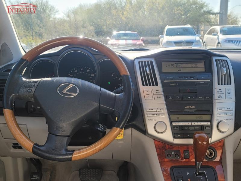 Lexus RX 330 2005 price $7,997 Cash